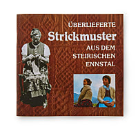 Traditionelle Strickmuster 2