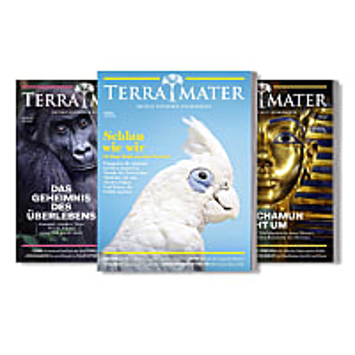 Terra Mater Jahresabo