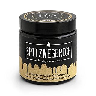 Spitzwegerichcreme