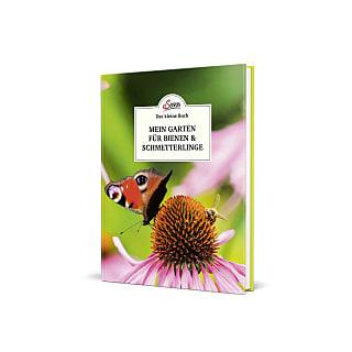 Mein Garten für Bienen & Schmetterlinge