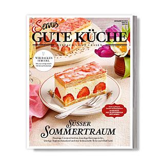 Servus Gute Küche 17