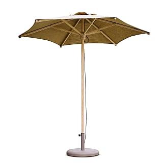 Schirmständer & Salzburger Sonnenschirm